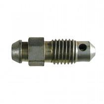 M8-1.25 x 25.2mm Brake Bleeder Screws - GM/Honda/Acura