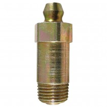 1/8 NPT Straight Long Grease Fitting