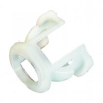 """3/8"""" Nylon Quick Connect Retainer Clip"""