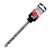 "1/4"" x 12+"" Pro-Impact SDS + Hammer Drill Bit"