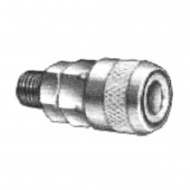 "1/4"" x 1/4"" Aro Interchange Coupler"