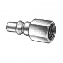 "1/4"" x 1/4"" Aro Interchange Nipple"