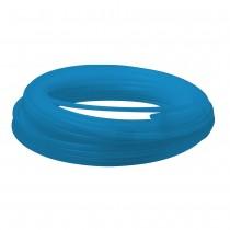 """Flexible Tubing - Linear Low Density - 3/8"""" Blue"""