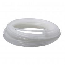 "Flexible Tubing - Linear Low Density - 3/8"" Black"