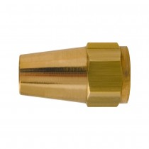 Long Milled Flare Nut