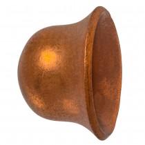 "1/4"" Flare Sealing Bonnet-Copper"