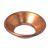 "3/16"" Flare Gasket - Copper"