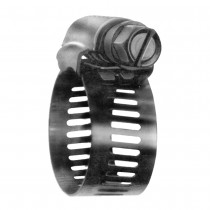 "5/16"" Stainless Steel Hex Head Screw 4.000-7.000"