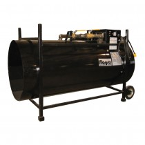 1,500,000 BTU Dual Fuel Heater Propane or Natural Gas Fired Heat Cannon