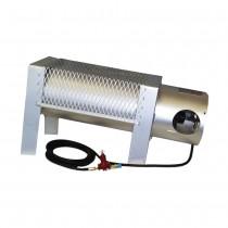 375,000 BTU Heat Cannon with Optional Fan