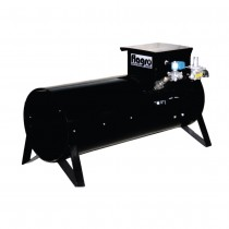 400,000 BTU Dual Fuel Heater Propane or Natural Gas Fired Heat Cannon