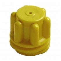 "1-1/4"" M. ACME Plastic Dust Seal"