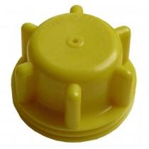 "2-1/4"" M. ACME Plastic Dust Seal"