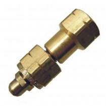 F. CGA 555 Inlet x F. POL