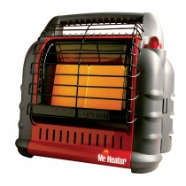 'Buddy' Portable Heaters 125,000 BTU