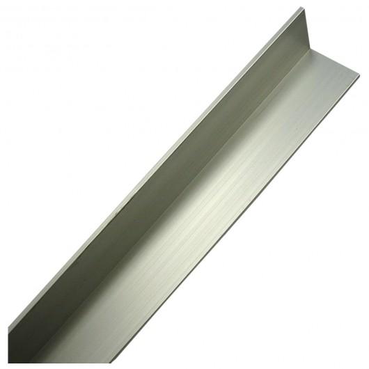 "1/8"" x 1 1/2"" x 4' Aluminum Angles"