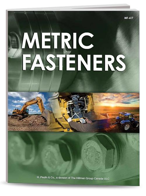 Metric Fasteners